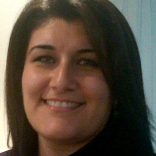 Sahar Azarabadi